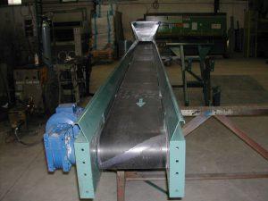 Piegatura lamiere spessore 20 mm per 5 mt
